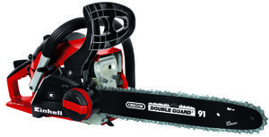 Productimage Petrol Chain Saw GC-PC 1335 I TC