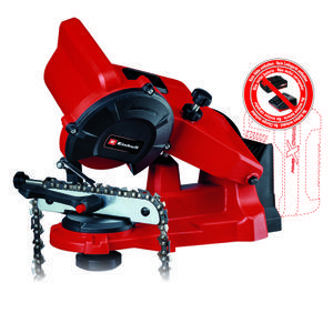 Productimage Cordless Chain Sharpener GE-CS 18 Li-Solo