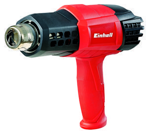 Productimage Hot Air Gun TE-HA 2000 E; EX; ARG