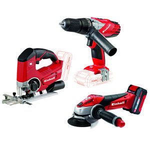 Productimage Power Tool Kit TE-TK 18 Li-2