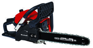 Productimage Petrol Chain Saw GC-PC 1235 I