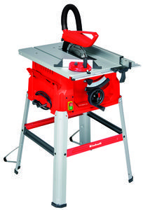 Productimage Table Saw TC-TS 2025/1 eco