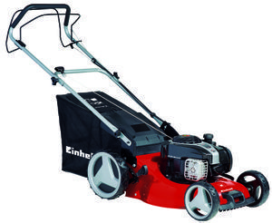 Productimage Petrol Lawn Mower GC-PM 46/2 S HW B&S