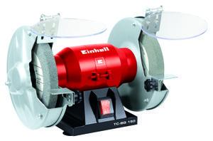 Productimage Bench Grinder TC-BG 150 Bivolt; EX; BR; Bi