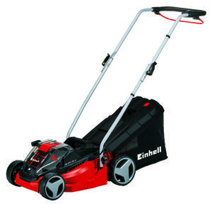 Productimage Cordless Lawn Mower GE-CM 33 Li Kit