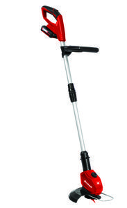 Productimage Cordless Lawn Trimmer GE-CT 18 Li Kit (1x2,0Ah)