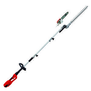 Productimage El. Pole Hedge Trimmer / Saw GC-HC 9024 T