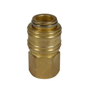 Productimage Air Compressor Accessory Quick-lock coupling R 3/8