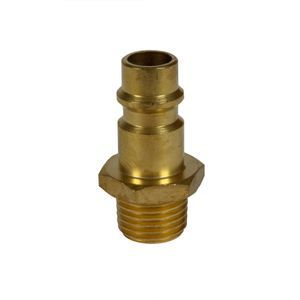 Productimage Air Compressor Accessory plug nipple male R 1/4