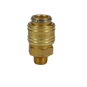 Productimage Air Compressor Accessory Quick-lock coupling R1/4