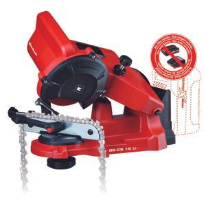 Productimage Cordless Chain Sharpener GE-CS 18 Li-Solo; EX; ARG