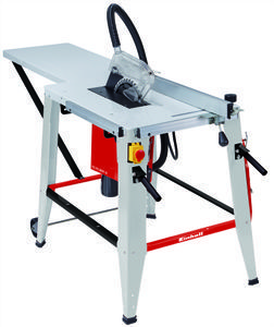 Productimage Table Saw TC-TS 2031 U