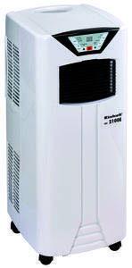 Productimage Local Air Conditioner MK 2100 E
