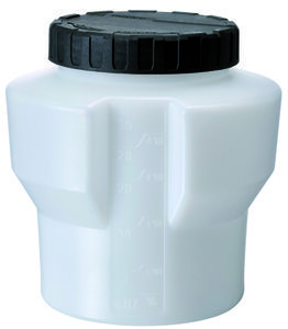 Productimage Paint Spray Sys Accessory Farbbehälter 1000 ml