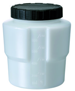 Productimage Paint Spray Sys Accessory Farbbehälter 800 ml