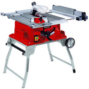 Productimage Table Saw TE-CC 2025 UF