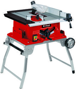 Productimage Table Saw TE-TS 2025 UF