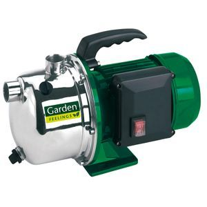 Productimage Garden Pump GFGP 1011
