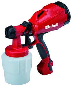 Productimage Paint Spray Gun TC-SY 400 P; EX; ARG