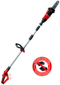 Productimage Cl Pole-Mounted Powered Pruner GE-LC 18 Li T-Solo