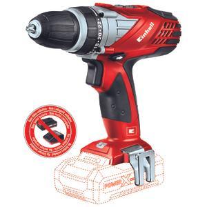 Productimage Cordless Drill TE-CD 18 Li-Solo; EX; ARG