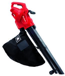 Productimage Electric Leaf Vacuum GC-EL 2500 E; EX; ARG