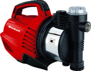 Productimage Garden Pump GE-GP 9041 E