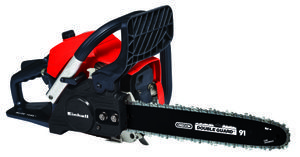 Productimage Petrol Chain Saw GC-PC 1235 I Set