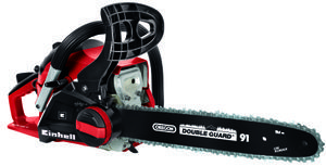 Productimage Petrol Chain Saw GC-PC 1335 I TC Set