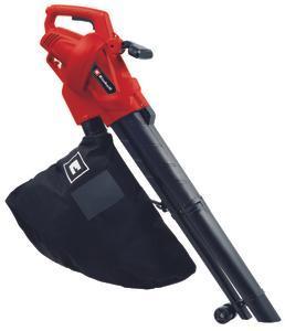 Productimage Electric Leaf Vacuum GC-EL 2400 E; EX; CH