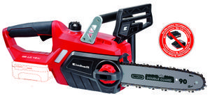 Productimage Cordless Chain Saw GE-LC 18 Li-Solo; EX; ARG