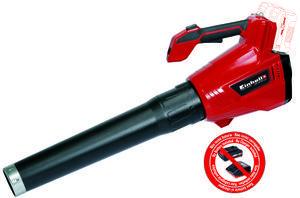 Productimage Cordless Leaf Blower GE-LB 36 Li E-Solo