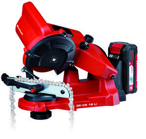Productimage Cordless Chain Sharpener GE-CS 18 Li Kit B