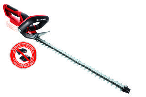 Productimage Cordless Hedge Trimmer GE-CH 1855/1 Li-Solo