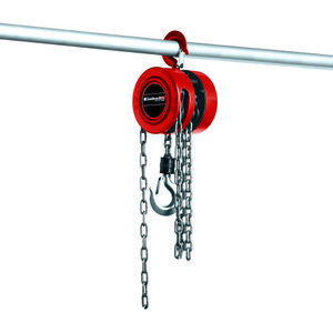 Productimage Chain Hoist TC-CH 1000