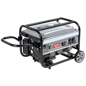 Productimage Power Generator (Petrol) D-PG 2800/1; Ex; BE