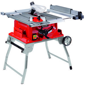 Productimage Table Saw TE-CC 2025 UF/S; EX; UK; CH