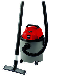 Productimage Wet/Dry Vacuum Cleaner (elect) TC-VC 1815