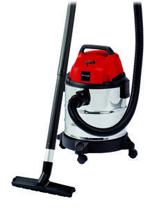 Productimage Wet/Dry Vacuum Cleaner (elect) TC-VC 1820 S