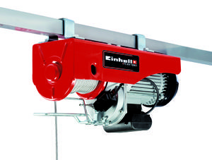 Productimage Electric Hoist TC-EH 1000