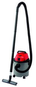 Productimage Wet/Dry Vacuum Cleaner (elect) TC-VC 1815; EX; CO