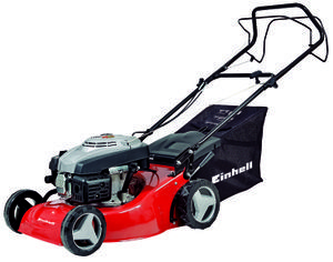 Productimage Petrol Lawn Mower GC-BRM 46 MS; Norma