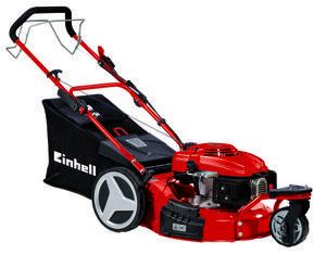 Productimage Petrol Lawn Mower GC-PM 51 S HW-T