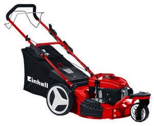 Productimage Petrol Lawn Mower GC-PM 46 S HW-T