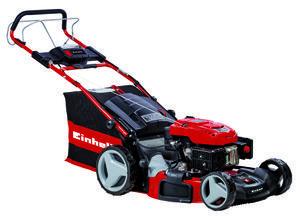 Productimage Petrol Lawn Mower GE-PM 53 S HW-E Li (1x1,5Ah)