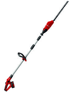 Productimage Cl. Telescopic Hedge Trimmer GE-HH 18/45 Li T Kit