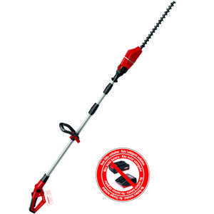 Productimage Cl. Telescopic Hedge Trimmer GE-HH 18/45 Li T-Solo