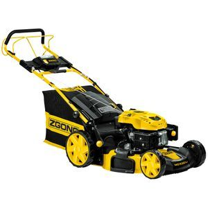 Productimage Petrol Lawn Mower MD 530 Li (1x1,5Ah)