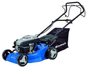 Productimage Petrol Lawn Mower BG-BRM 46 S (D)