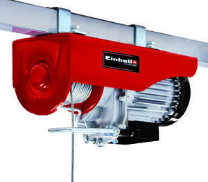 Productimage Electric Hoist TC-EH 600